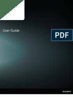 Backburner2011 User Guide