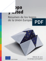 Europa y Usted