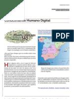 Revista Humano Digital 8 Al 14 Abril 2012