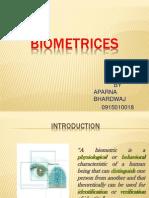 Biometric Es