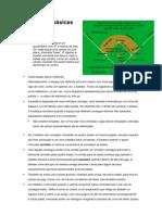 As regras básicas do basebol