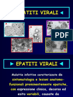 Epatiti virali
