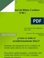 Variabilidad Del Ritmo Cardiaco