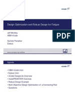 HBM nCode DesignOpt+RobustDesignWebinar Sumeet 1