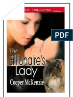 Cooper Mckenzie û La Esposa Del Millonario  û Serie Mates II  û Las Ex 132