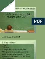 Didattiche Interattive e Multimediali