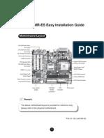 845GV4MR ES+Easy+Guide En