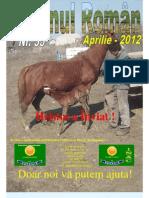 Taranul Roman Nr.35, Aprilie 2012