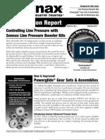 Sonnax Trans Report v2n1