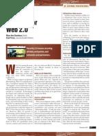 Enterprise Security for Web 2.0