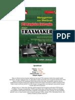 Menggambar Dan Membuat Pcb Rangkaian Elektronika Dengan Traxmaker