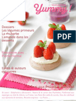 Yummy Magazine N°8