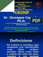 Coppola Aritmie Studenti Medicina