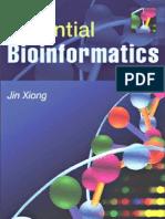 Essential Bio in for Matics