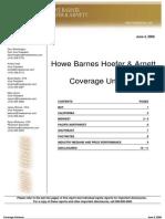 Howe Barnes