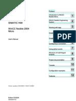 WinCC Flexible 2004 Micro Www.otomasyonegitimi.com