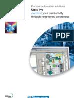 UnityPro Brochure