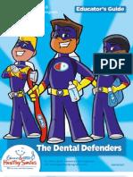 Educators Guide 2009