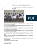 14-abril-2012-Yucatan-al-minuto-Planilla-de-regidores-de-Nerio-Torres-Arcila-a-la-alcaldía-de-Mérida