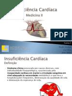 Insuficiência Cardíaca final