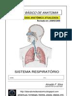 11128603 Apostila Anatomia Sistema Respiratorio