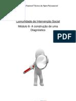 Comunidade de Intervenção Social - Cathy Filipe