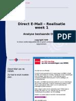 Realisatie Week 1 - Analyse Bestaande DEMs