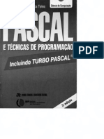 Técnicas de Programação Pascal
