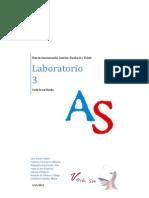 Laboratorio03 Proyecto Final