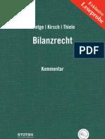 Bilanzrecht LP