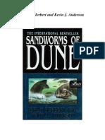 16 - Os Vermes Da Areia de Duna - Frank Herbert