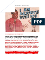 The Reign of Leader Olumba Olumba Obu