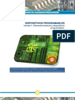 Dispositivos Programables