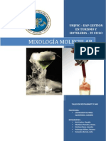 Mixologia Molecular Modificado