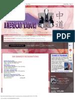 American Kabuki_ 594 Banker Resignations