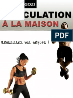 Musculation a La Maison Reussissez Vos Debuts Simon Tagozi