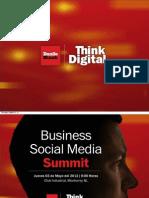 Business Social Media Summit