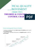 Control Chart Concepts