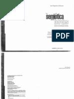 La semiótica de los bordes - Magariño