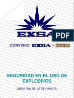 (Exsa)+Seguridad.explosivos