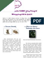 10 Penemuan Terbaru SAINS 2010 Yang Menggemparkan Dunia