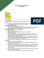 Nrli Bod Notes 04-12-2011