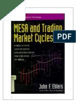 Stocks - MESA and Trading Market Cycles