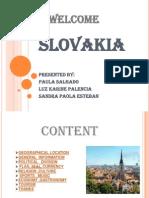 Slovakia 11