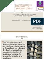 Norma Oficial Mexicana 168