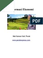 Reformasi Ekonomi