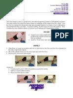 Treinamento Funcional - Airex Balance Pad