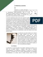 Monografia de Anfetaminas