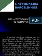 Os Telemoveis