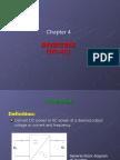 Chap 4 - Inverters